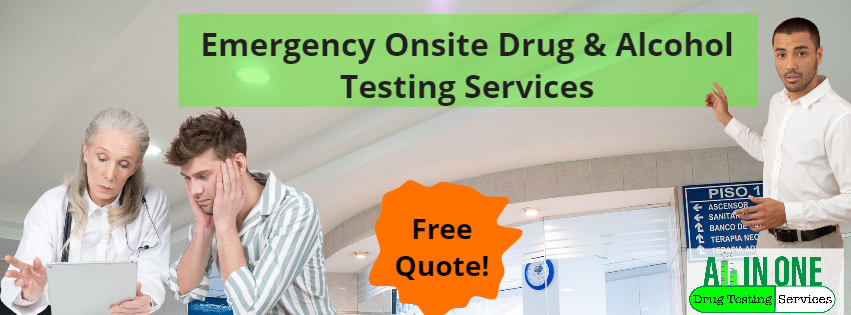emergency safety drug test, emergency drug test, post accident drug testing dot, post accident drug testing charlotte nc, post accident drug testing